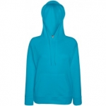 Lady-Fit LW Hooded Sweat - Dámská mikina FotL