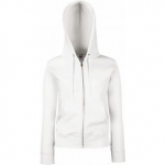 Premium Lady-Fit Hooded Sweat - Dámská mikina FotL